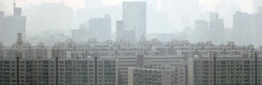 `트리플 압박`에 압구정 너마저…아파트 매도호가 2억∼3억 `뚝`